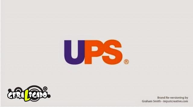 Uma louca mistura de logos de marcas concorrentes30