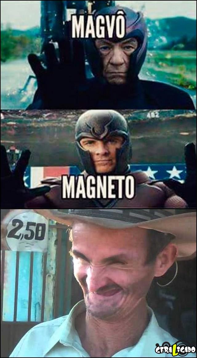 1 Magneto