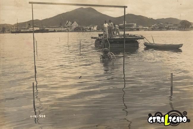 15 espetaculares fotografias antigas do Brasil14
