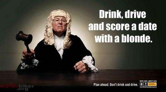 23 propagandas chocantes contra o álcool ao volante11