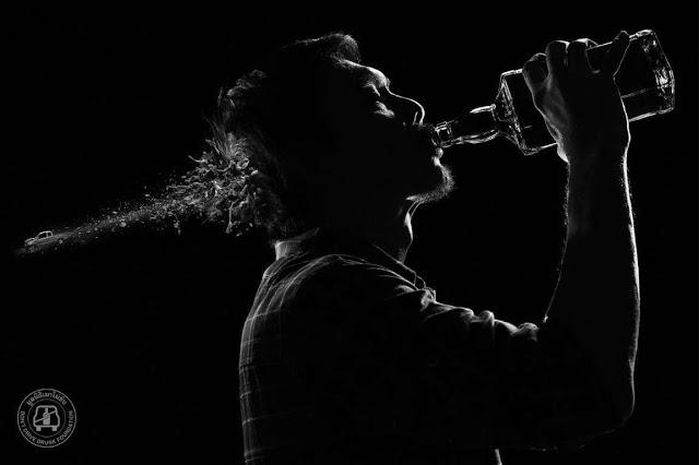 23 propagandas chocantes contra o álcool ao volante19