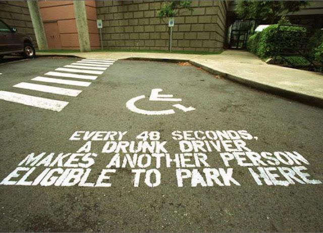 23 propagandas chocantes contra o álcool ao volante2