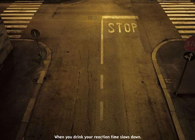 23 propagandas chocantes contra o álcool ao volante5