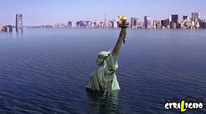 6 estranhos desastres naturais que já atingiram a Terra1