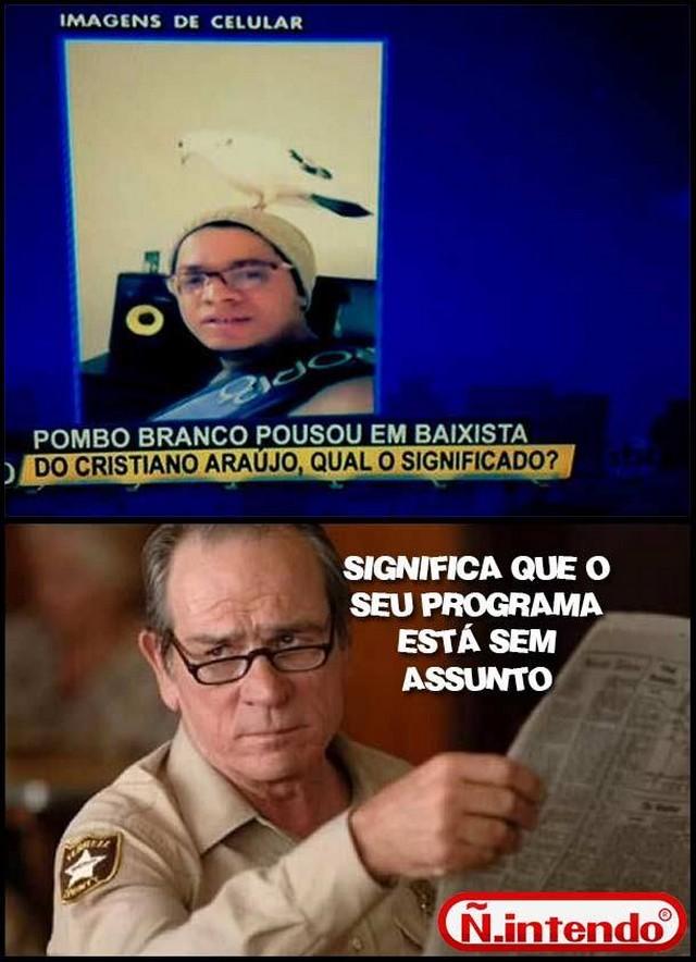 1 A TV brasileira cada vez pior
