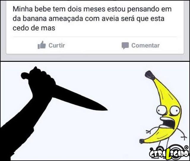 1 Pobre banana