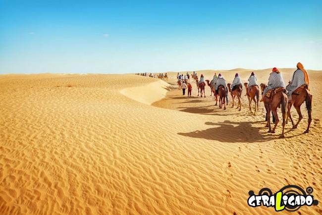 10 incríveis desertos pelo mundo2