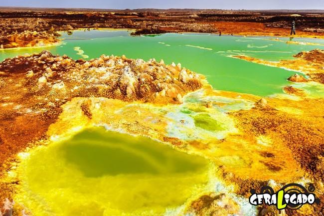 10 incríveis desertos pelo mundo6