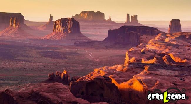 10 incríveis desertos pelo mundo7