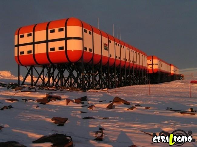 21 curiosidades fascinantes sobre a Antártida1