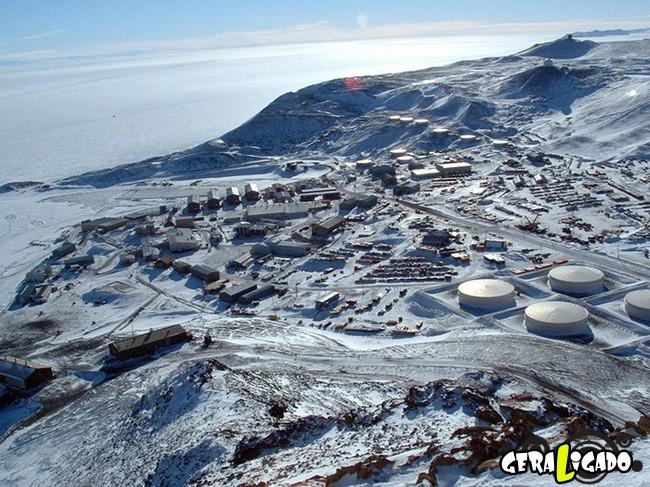 21 curiosidades fascinantes sobre a Antártida2