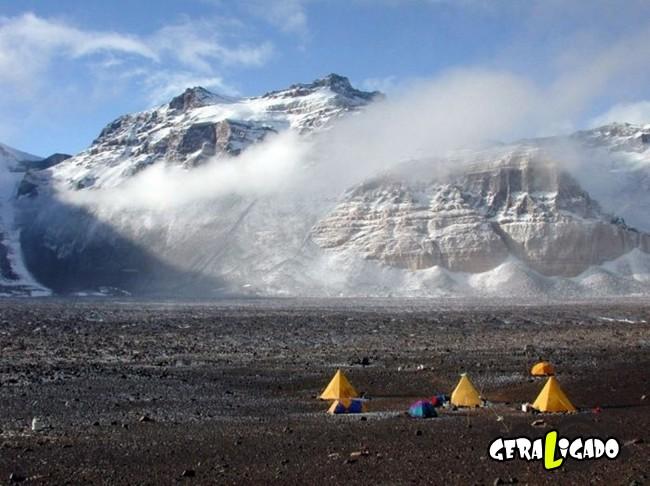 21 curiosidades fascinantes sobre a Antártida4
