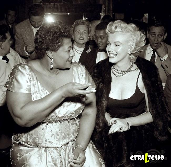 21 fatos sobre Marilyn Monroe que surpreenderão você!4