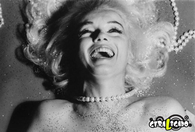 21 fatos sobre Marilyn Monroe que surpreenderão você!5