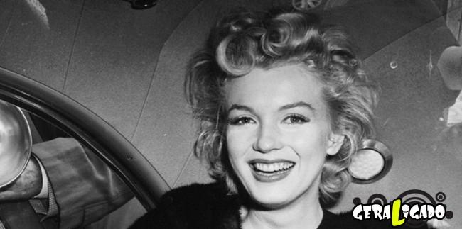 21 fatos sobre Marilyn Monroe que surpreenderão você!6