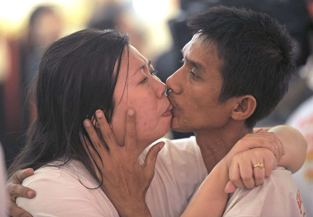 6 de julho Dia Internacional do Beijo22