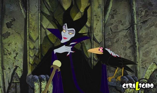 10 vilões assustadores da Disney2