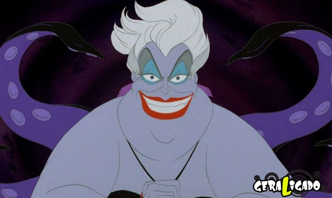 10 vilões assustadores da Disney3