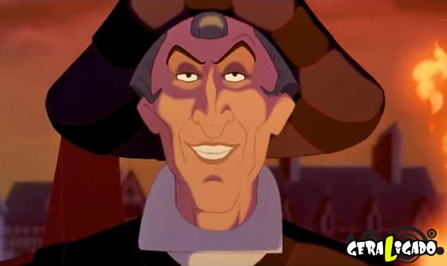 10 vilões assustadores da Disney5