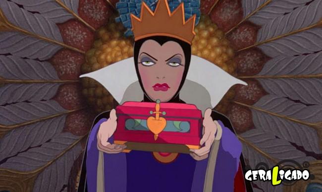 10 vilões assustadores da Disney8