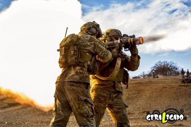 40 Fotos militares tiradas no momento certo10