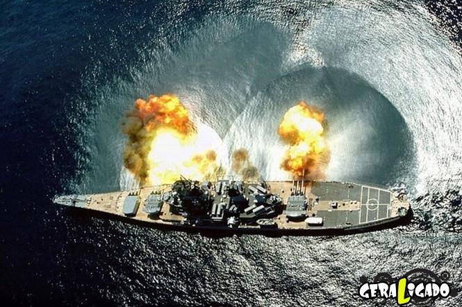40 Fotos militares tiradas no momento certo19
