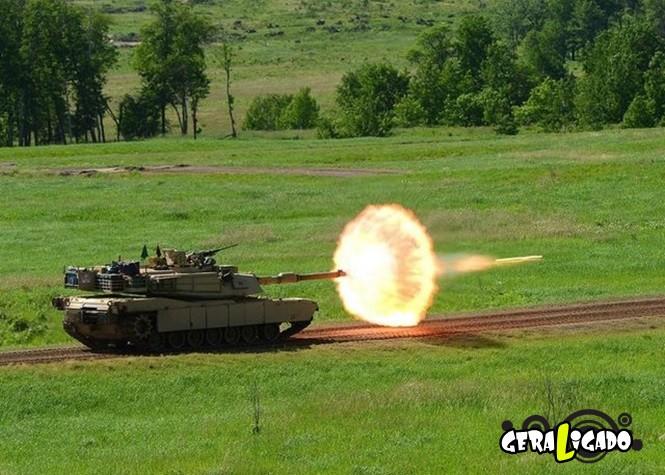 40 Fotos militares tiradas no momento certo24