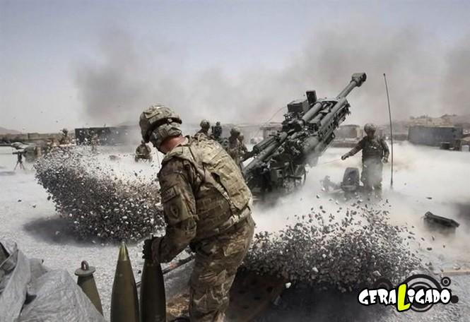 40 Fotos militares tiradas no momento certo31