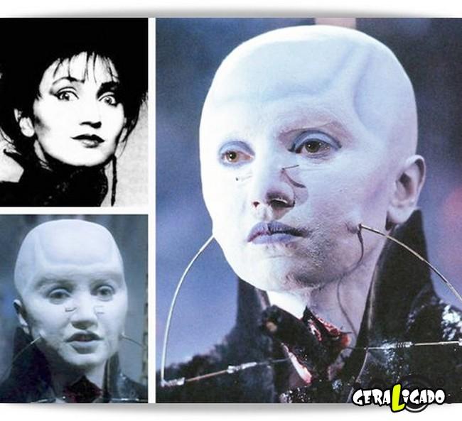 Assustadoras e surpreendentes transformações em filmes11