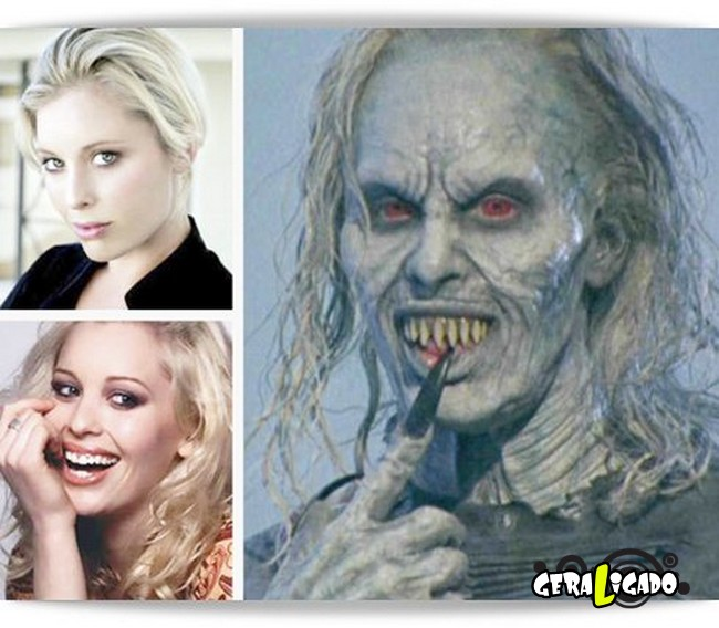 Assustadoras e surpreendentes transformações em filmes2