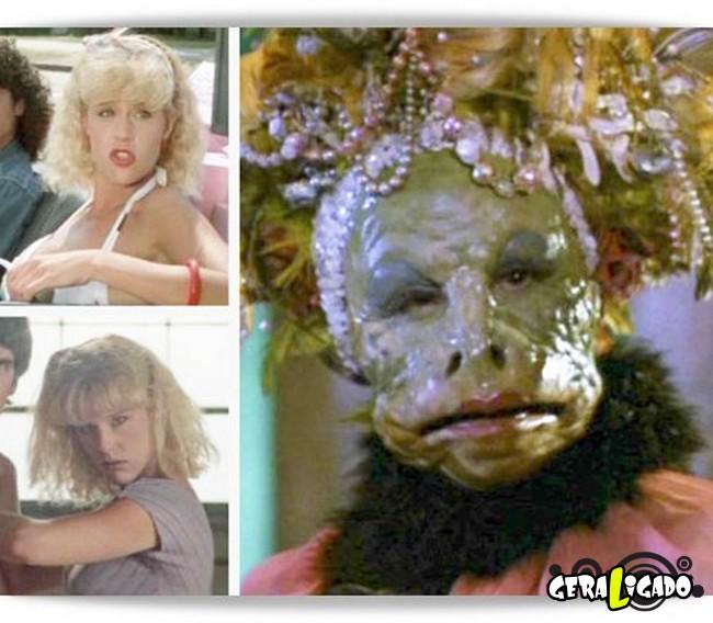 Assustadoras e surpreendentes transformações em filmes4