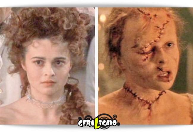 Assustadoras e surpreendentes transformações em filmes6