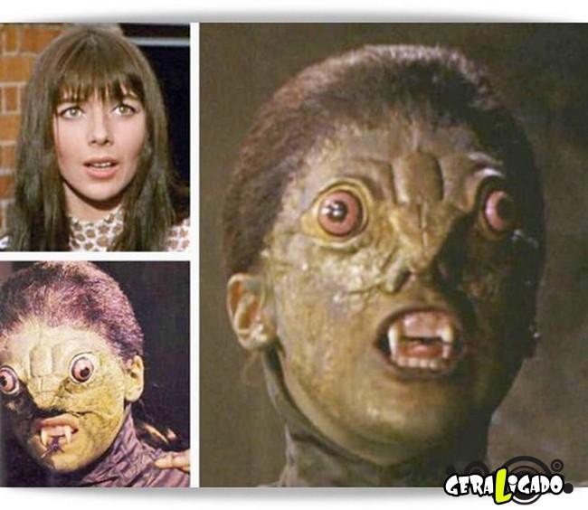 Assustadoras e surpreendentes transformações em filmes8
