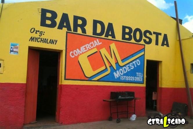 Bares brasileiros com nomes engraçados21