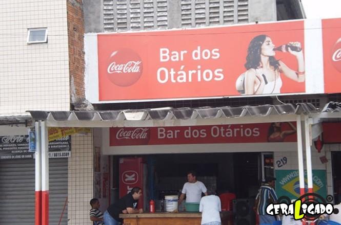 Bares brasileiros com nomes engraçados24