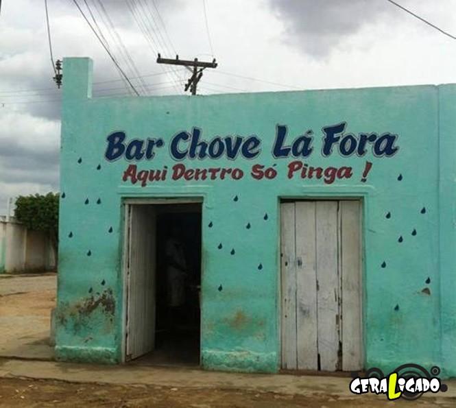 Bares brasileiros com nomes engraçados6
