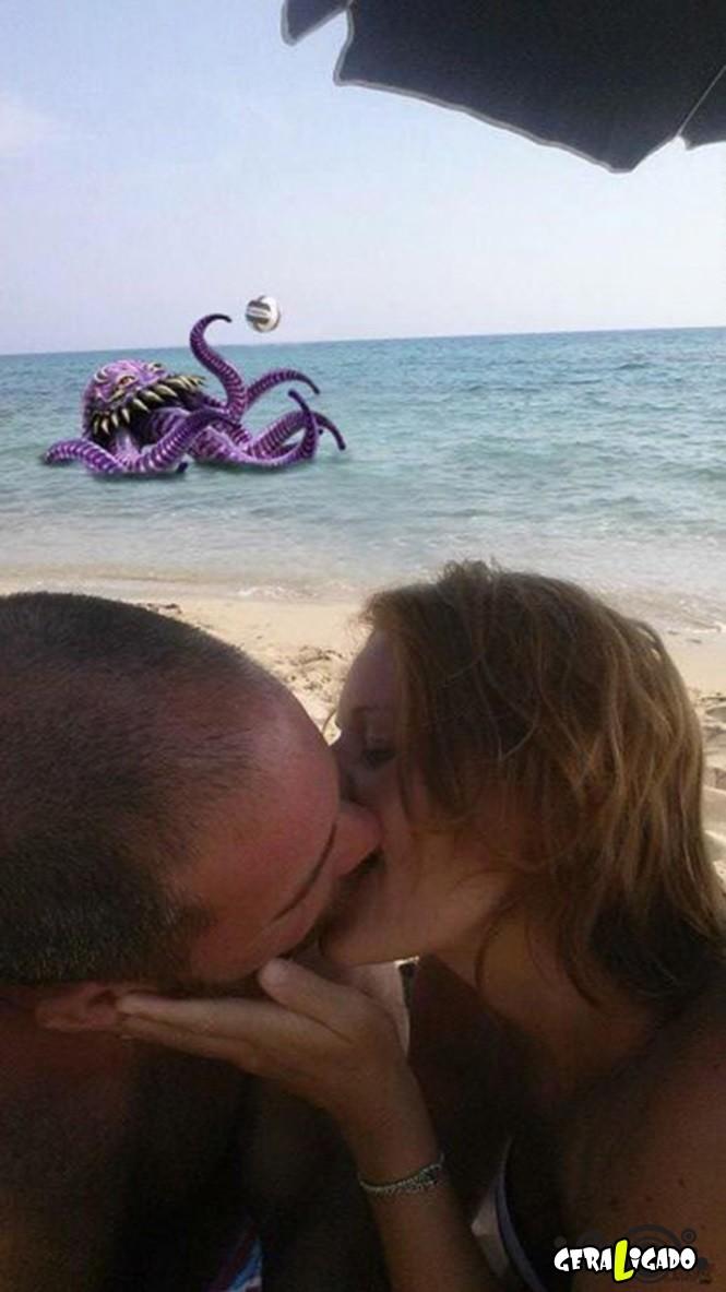 Casal pede uma ajuda no photoshop e são trollados mundialmente5