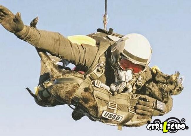 Os países com os treinamentos mais rígidos em forças especiais10