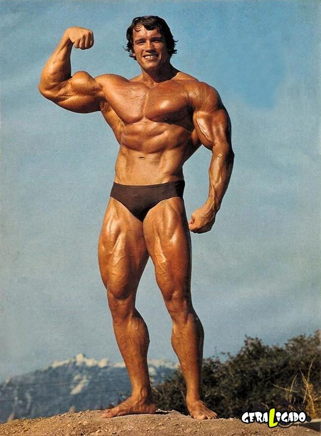 Pessoas que levaram o fisiculturismo ao extremo ou exageram na musculação3