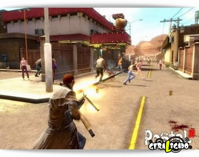 Top 10 dos Jogos mais violentos e ou aterrorizantes de todos os tempos2