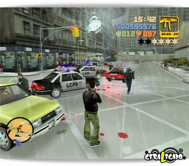 Top 10 dos Jogos mais violentos e ou aterrorizantes de todos os tempos4
