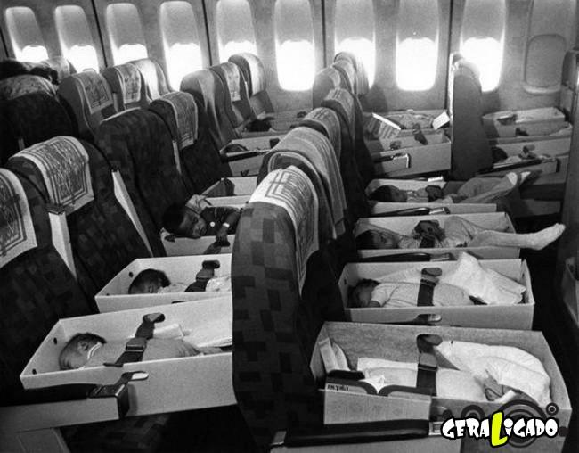 21 imagens chocantes que mostram o quanto o mundo mudou19