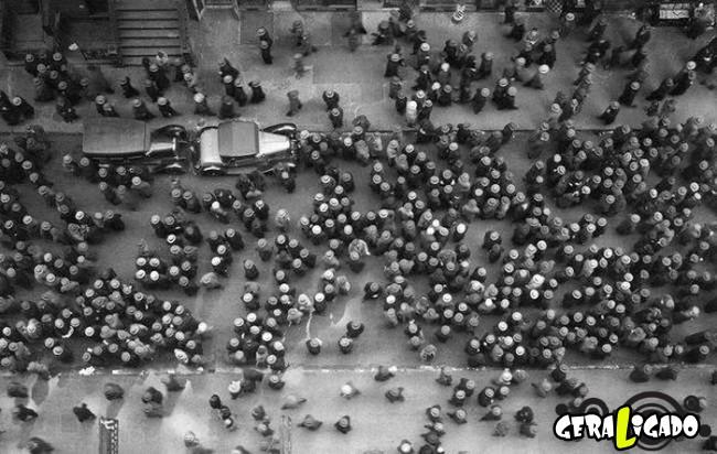 21 imagens chocantes que mostram o quanto o mundo mudou9
