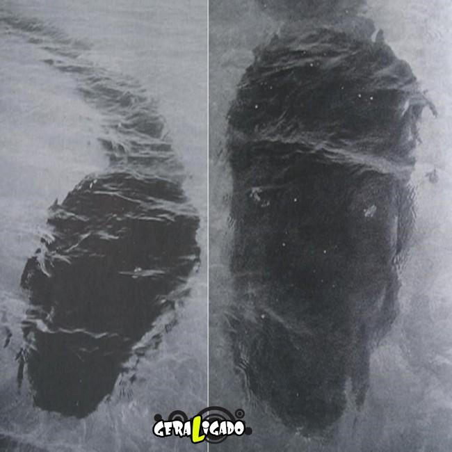 Top 7 - Imagens com misteriosos detalhes pra lá de inexplicáveis!5