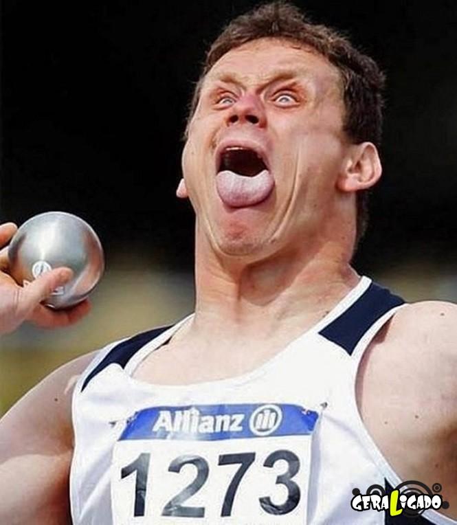30 Imagens de atletas em angulos bem estranhos16