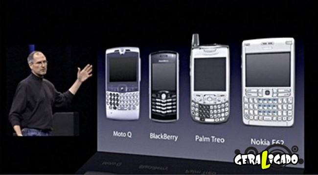 7 coisas que talvez não existiriam se Steve Jobs nunca tivesse nascido6