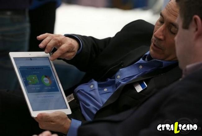 7 coisas que talvez não existiriam se Steve Jobs nunca tivesse nascido7