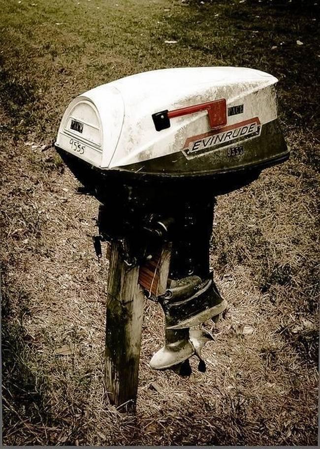 Caixas de correio que você não vai acreditar que existem.23