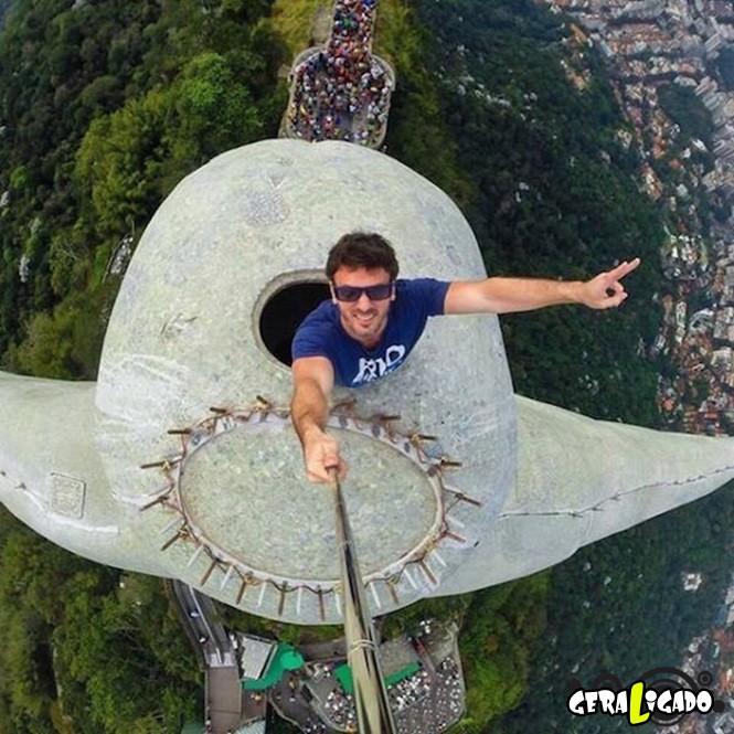 Pessoas que arriscaram a vida por uma selfie13