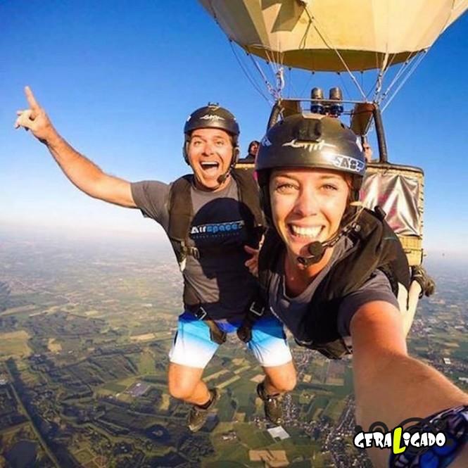 Pessoas que arriscaram a vida por uma selfie15
